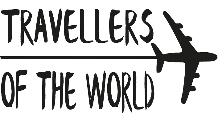 Travellers of the World