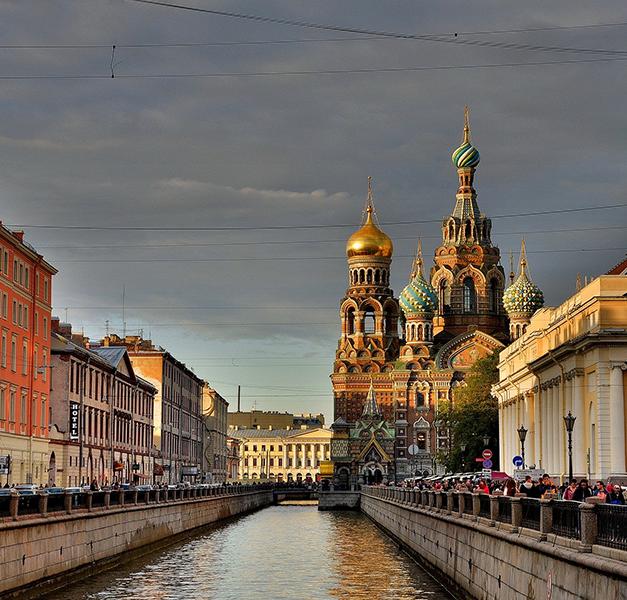 Visumaanvraag Rusland regel je snel en gemakkelijk bij YourVisa
