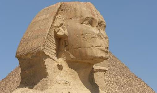 Een visum aanvragen voor uw reis naar Egypte (e-visum)