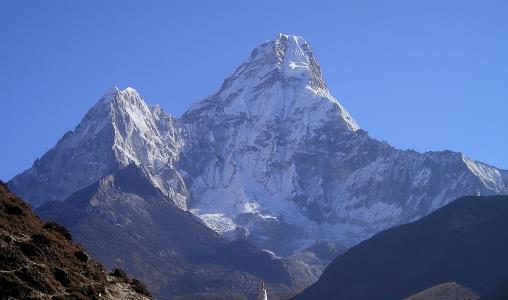 Een visum aanvragen voor uw reis naar Nepal