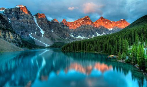 Een visum aanvragen voor uw reis naar Canada (ETA)