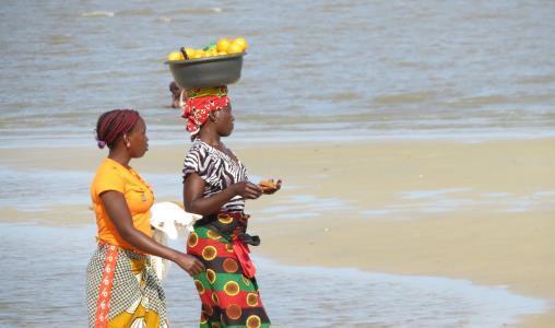Een visum aanvragen voor uw reis naar Mozambique