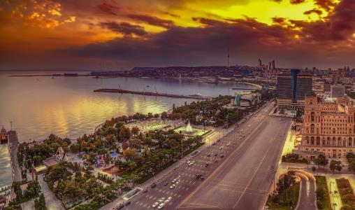 Een visum aanvragen voor uw reis naar Azerbeidzjan (e-visum)