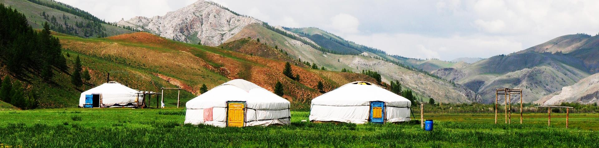 YourVisa | Visum aanvragen Mongolië