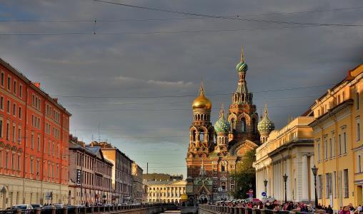 Een visum aanvragen voor uw reis naar Rusland