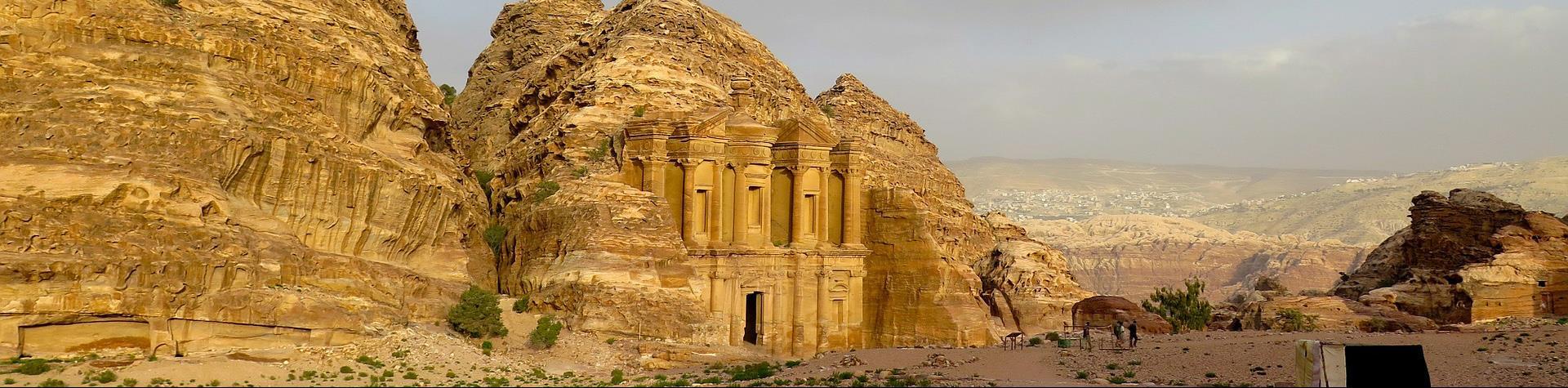 YourVisa | Visum aanvragen Jordanië
