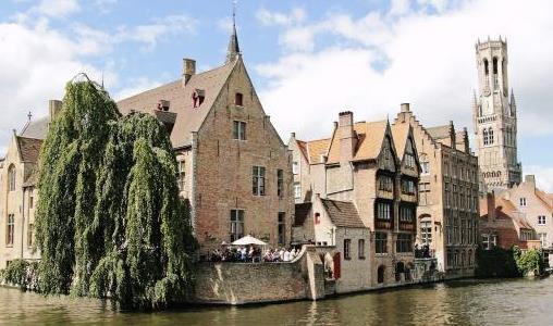 Een visum aanvragen voor uw reis naar België