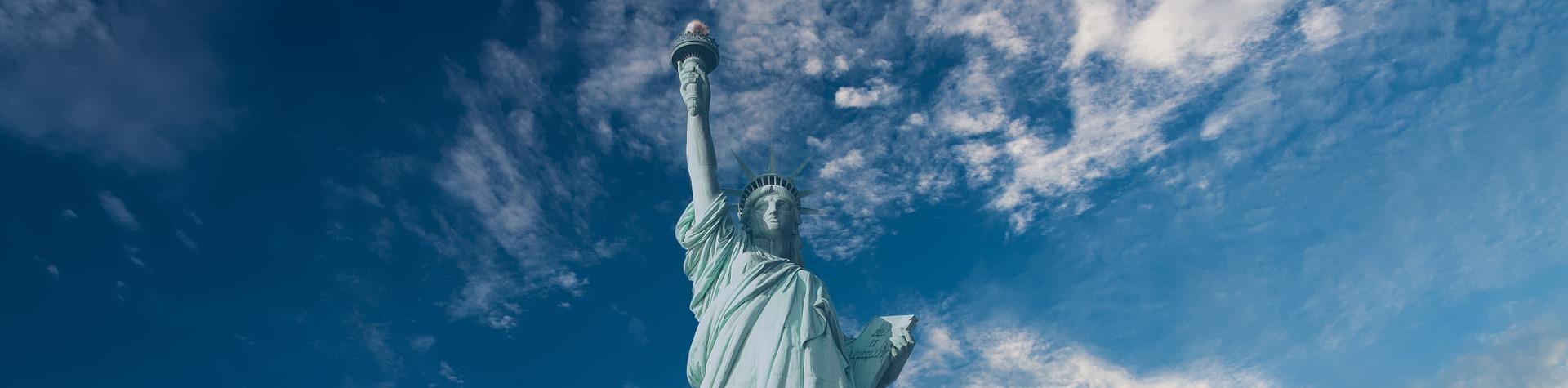 YourVisa | Visum aanvragen Verenigde Staten