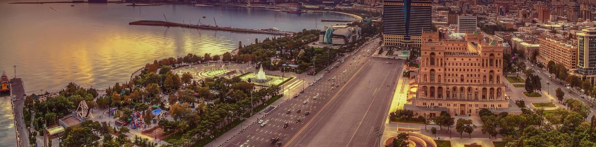 YourVisa | Visum aanvragen Azerbeidzjan