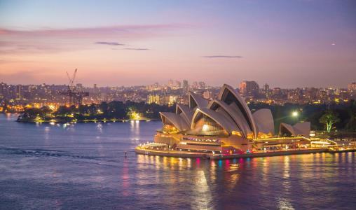 Een visum aanvragen voor uw reis naar Australië (eVisitor)