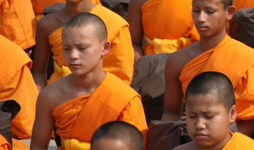 Een visum aanvragen voor uw reis naar Thailand