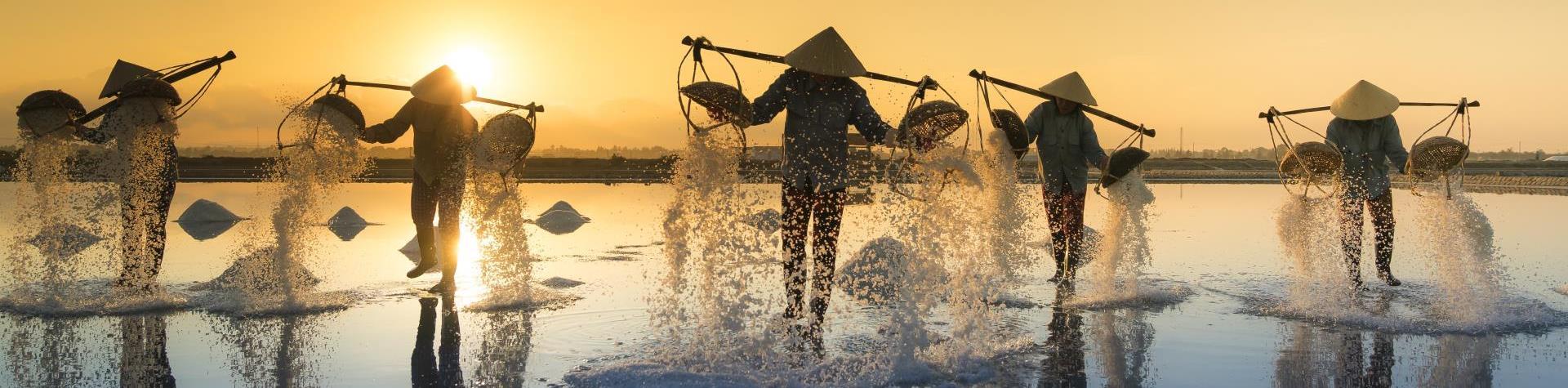 YourVisa | Visum aanvragen Vietnam