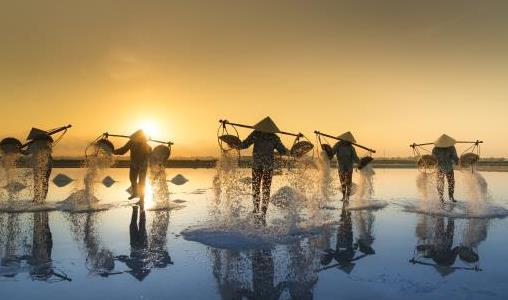 Een visum aanvragen voor uw reis naar Vietnam (e-visum)