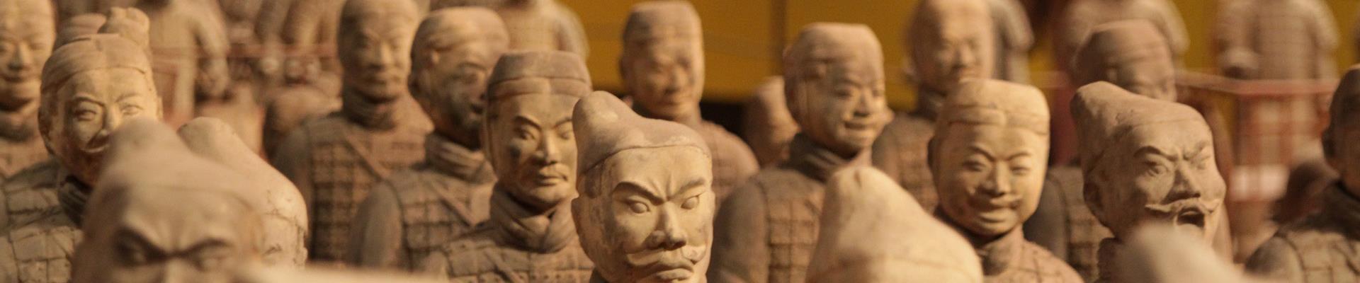 Werkvisum China aanvragen