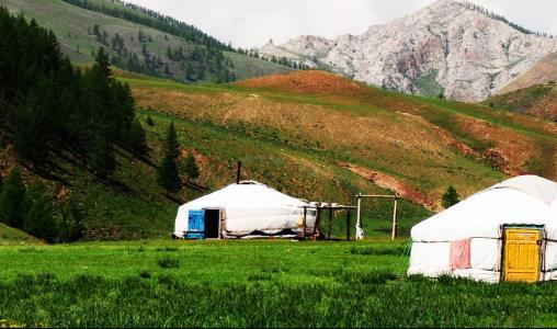 Een visum aanvragen voor uw reis naar Mongolië