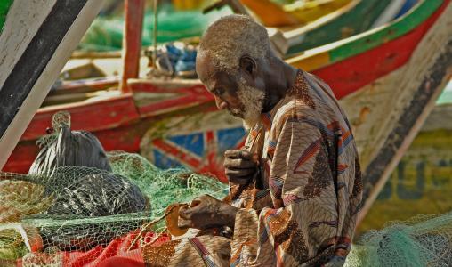 Een visum aanvragen voor uw reis naar Ghana