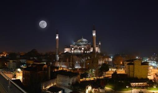 Een visum aanvragen voor uw reis naar Turkije