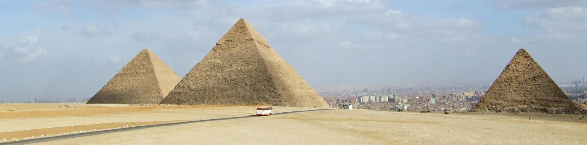 YourVisa | Visum aanvragen Egypte