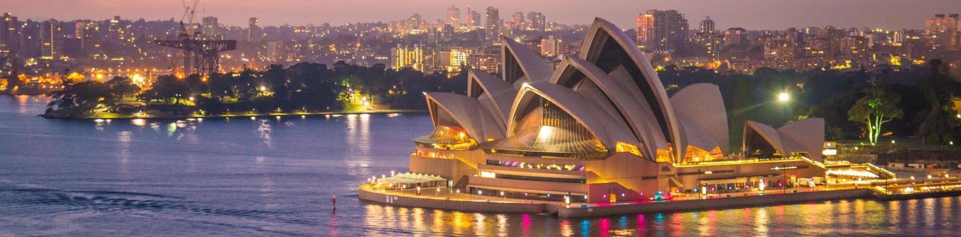 YourVisa | Visum aanvragen Australië