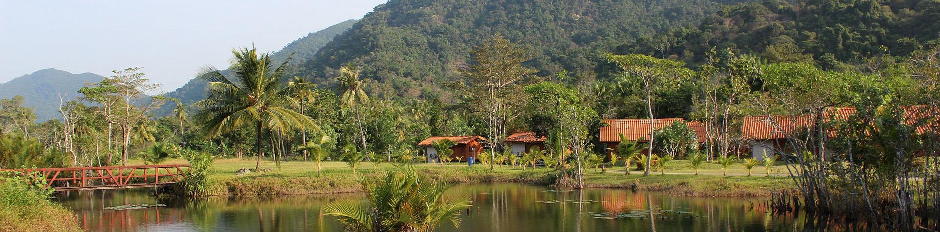 YourVisa | Visum aanvragen Suriname