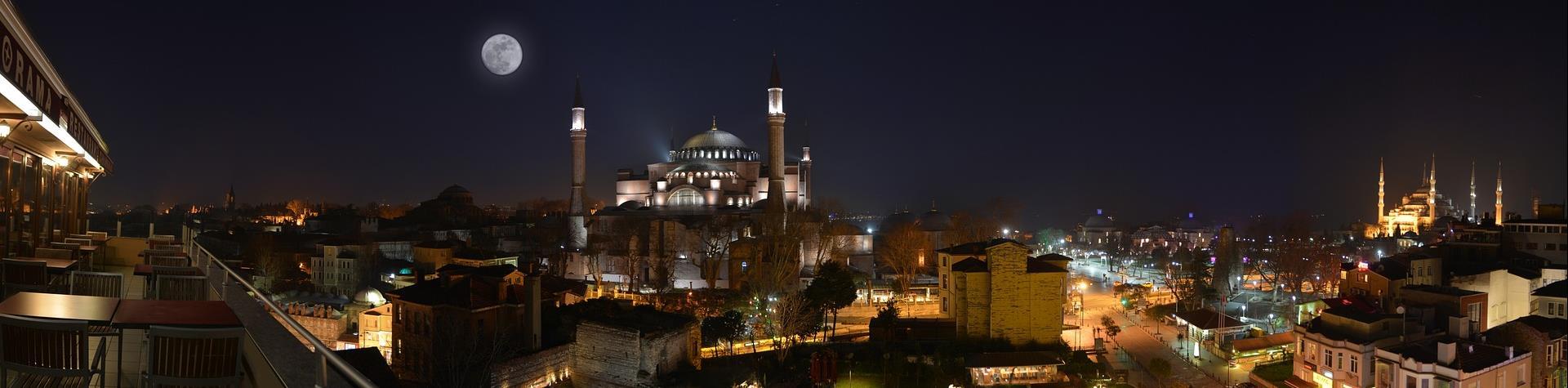 YourVisa | Visum aanvragen Turkije