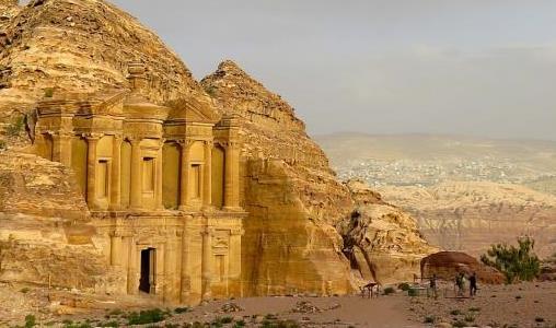 Een visum aanvragen voor uw reis naar Jordanië