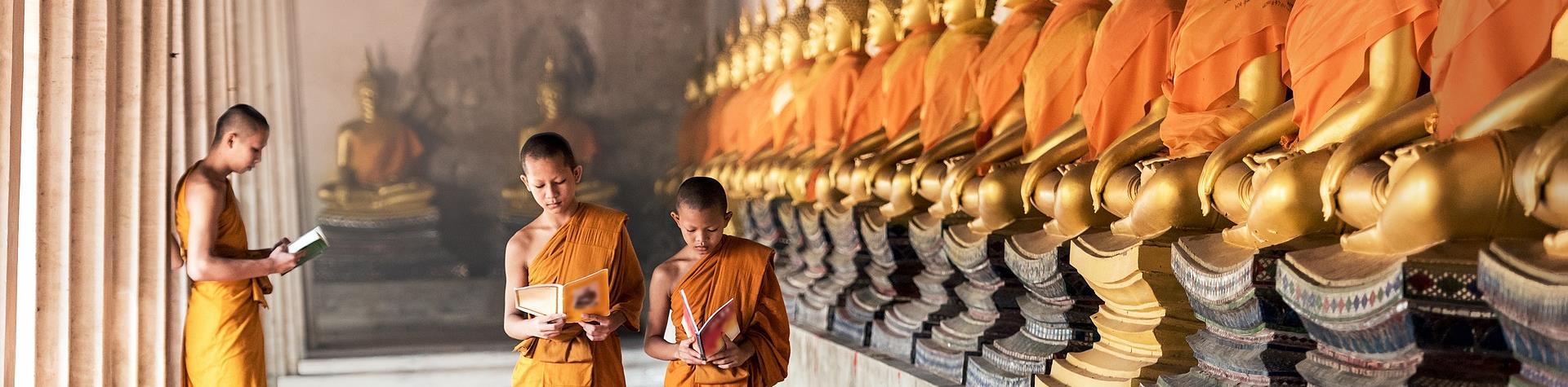 YourVisa | Visum aanvragen Myanmar